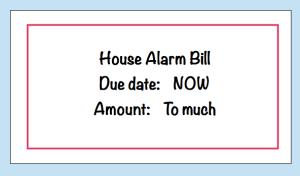 Trust me bill